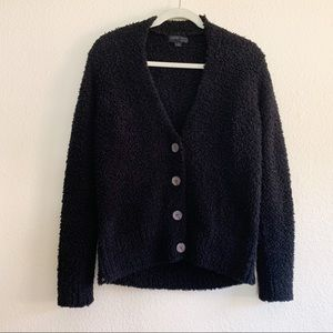 Barefoot Dreams Cozychic Button Front Cardi